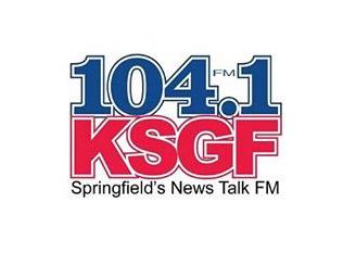 ksgf logo